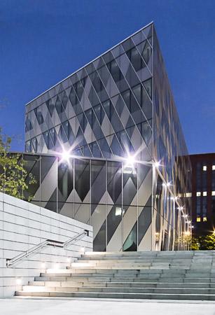 Manchester Architecture 1